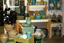 For the Home / We have lots for non-gardeners too--giftware, home decor, and so much more. / by Moore & Moore Garden Center