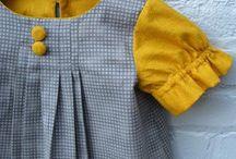 Fashion for Children / by Pamela Barritt