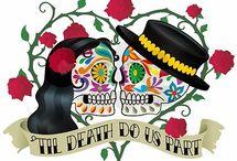 I want your skull.... / by Karen Holt