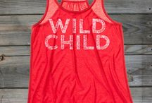 Spring Fling / New Country Girl tops  / by Country Girl