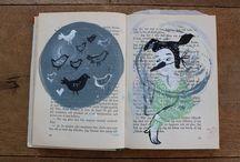 Sketchbooks / by Erin Money