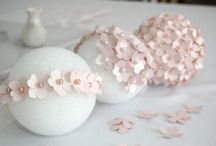 Craft Ideas/DIY / by ♥Katerina♥ .
