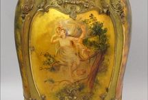 French antiques / by Gram Evans