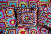 Pillow / by Babukatorium