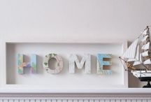 For the Home / by Kristin Hannings