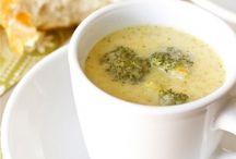 soup / by Marsette Dubie