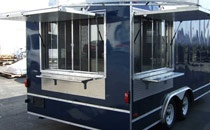 Food Booths, Carts and Trucks / by Vendors Wanted SoCal