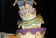 Cakes, Cupcakes,& More / by Amy Manning
