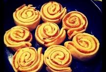 Baking / Yummy treats / by Jennifer Webb Smith
