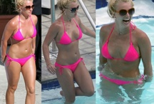 Bikini Britney / Britney Spears and her hot bikini bod! Curated by @realbritannica. / by Britannica Britney.com