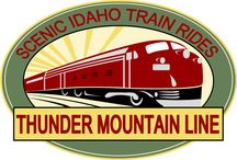 Idaho's Railroads, Past & Current / Hear the big engines roll. / by Visit Idaho