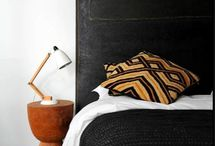 Upholstered Headboards / by Gaidig Traon