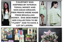 Student Fashion Majors / by Marist Fashion