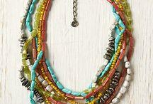 DIY Jewelery / by Erin Darcy