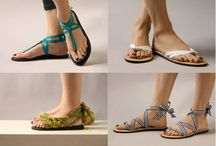 Shoes / by Stephanie Douglas
