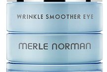 Merle Norman Cleanser and Moistureizers / by Merle Norman Central