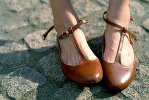 Shoes / by Stacey Van Berkel