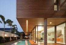Cool Architecture / by Matt Benda