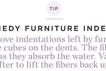 Tips and Tricks / by Karen Varecka
