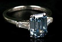 Jewelry / by Danielle Gilstrap