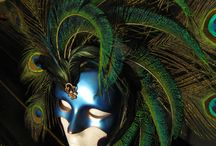 Masquerade Ball  / by Stacey Tardif
