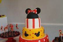 Party ideas  / by Nicole DiPaolo-Lopez
