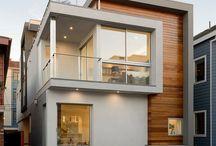 Modern architecture ideas etc / by Verity Owen-Nickels