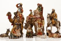 Nativity Sets / by Catholic Supply