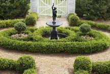 ♡ Gorgeous Garden... / by Lisa ♡ Johnson-Richards