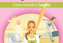 "Balance For Busy Moms: A Stress-Free Guide To Tranquility / This board is about the book I co-authored called ""Balance For Busy Moms: A Stress-Free Guide To Tranquility"". / by Gluten Free Diva"