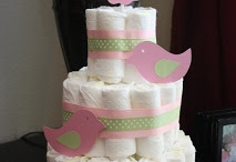 Lucia's shower / by Chelsea Quigley-Tinter