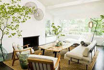 Mid Century Modern / by Wolfe Design House