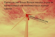 Environmental Policy / by LSE Politics&Policy