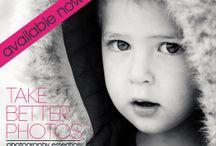 Photoshop Tips/Books / by Sharleen Callanan