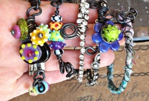 Flowers in Jewelry / by Linda Younkman