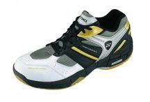 Yonex Squash Shoes / by Squash Source