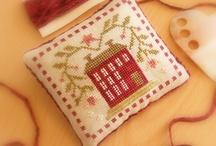 Stitch / General stitching patterns / by Lynn Morris
