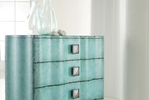 turquoise / interior decor inspired by the colour turquoise / by Kelvin Holland