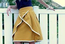 Sewing Tutorials / by Elizabeth Hale
