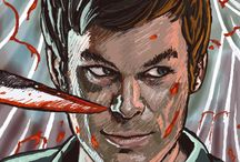 Dexter / by Matters of Grey