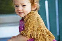 if I break my leg I'll knit / by Laura Versteeg @ onthelaundryline.com