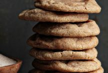 Cookie crumbles... / by Patti Kommel Homework Interiors,LLC