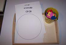 daycare ideas / by Beth Forsythe