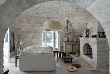 Living Rooms / by Jayne Bradbury
