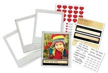 Scrapbooking Supplies I Want / by Suzze Tiernan