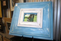 Framed! / by Montrose Marketplace