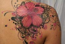 """Tattoos"" / by Millissa Brice"