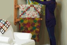 Quilting! / by Amanda Smart