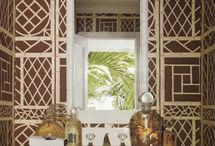 wall papers  / by Dovecote Decor