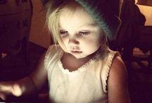 Baby Lυx / Cutest baby in the world!!!! / by Nikki ッ